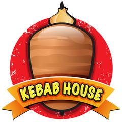 Logo Kebap House