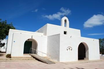 Iglesia de La Mola