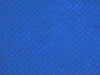 Blue diamond steel
