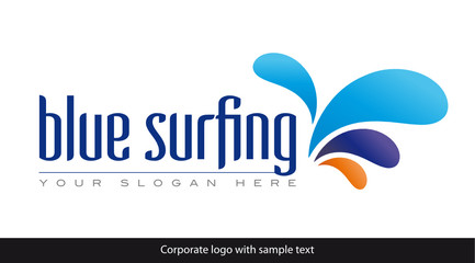 company surfing