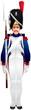 Napoleonic Imperial Old Guard uniform