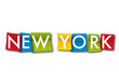 VILLE NEW YORK Logo