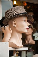 Marchand de chapeaux
