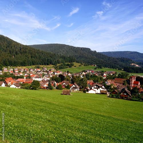 Klosterreichenbach (Baiersbronn) - Schwarzwald