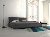 Fototapety modernes appartement
