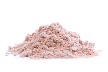 Chocolate Protein Powder with Stevia