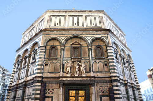 Battistero - Firenze