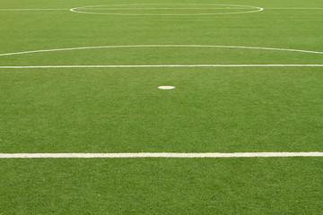 campo da calcetto IV