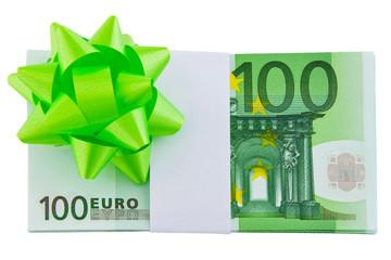 10 x 100 Euro
