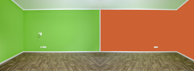 Doppelzimmer © Matthias Buehner