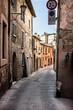 obraz - italian old street...