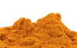 Organic Raw Turmeric Spice
