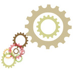 Multiple Sprocket design