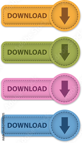 Download leather buttons