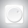 Volume vector app icon