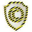 Copyright shield