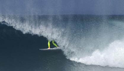 surf tube