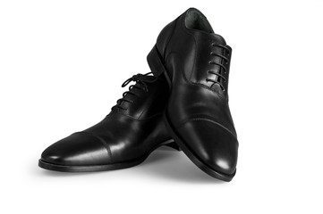 Scarpe eleganti da Uomo Nere