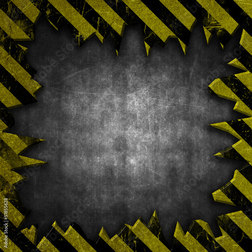 Grunge concretel and stripes background