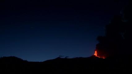 Etna e stella