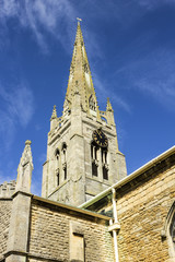 St Mary's Church, Whittlesey