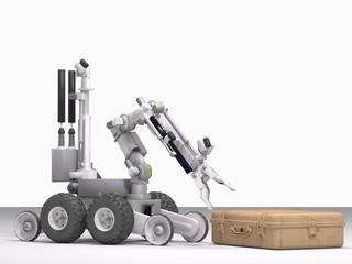 Bomb-disposal-Robot-007