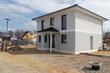 Neues Wohnhaus