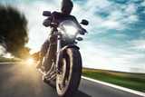 Jazda na motocyklu - 51873089