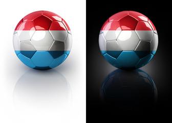 Squadra di calcio Luxembourg