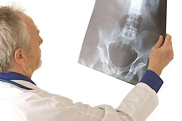 Radiologie - Examenen d'une radio