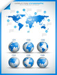 Infographic Layout Template Wi...