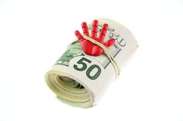 Stop bribery