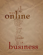 Keys to Successful Online Entrepreneurship