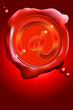 demail Siegel rot