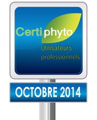 panneau certiphyto distributeurs octobre 2014