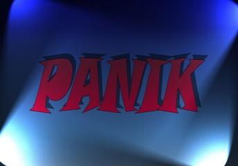 Panik erkennen und therapieren