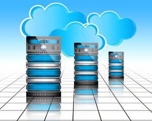 Datacenter servers