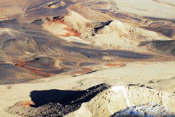 Ramon Crater Makhtesh Ramon - Israel