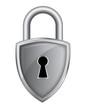 Lock Pad Security Logo