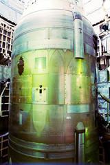 Titan Missile Silo
