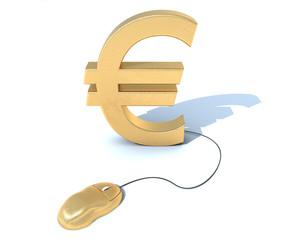 DEVISE EURO - EN LIGNE