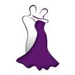 Tanzendes Paar - Logo