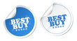 Best buy stickers