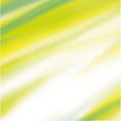 Abstract background  halftone pattern vector background