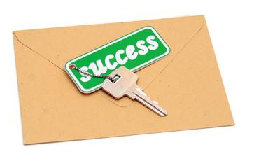 Key to success