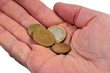 Menue monnaie