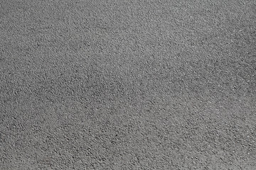 Gray urban asphalt road background