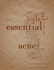 Essential Oils for Acne Using Aromatherapy for Clear Skin