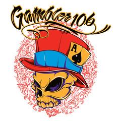 Gambler 106