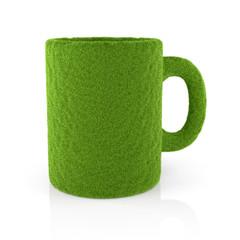 Grass cup